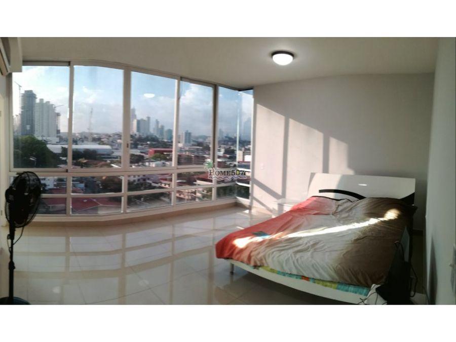 vendo hermoso apartamento en el cangrejo panama