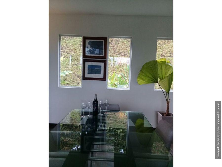 casa campestre en venta san antonio la ceja