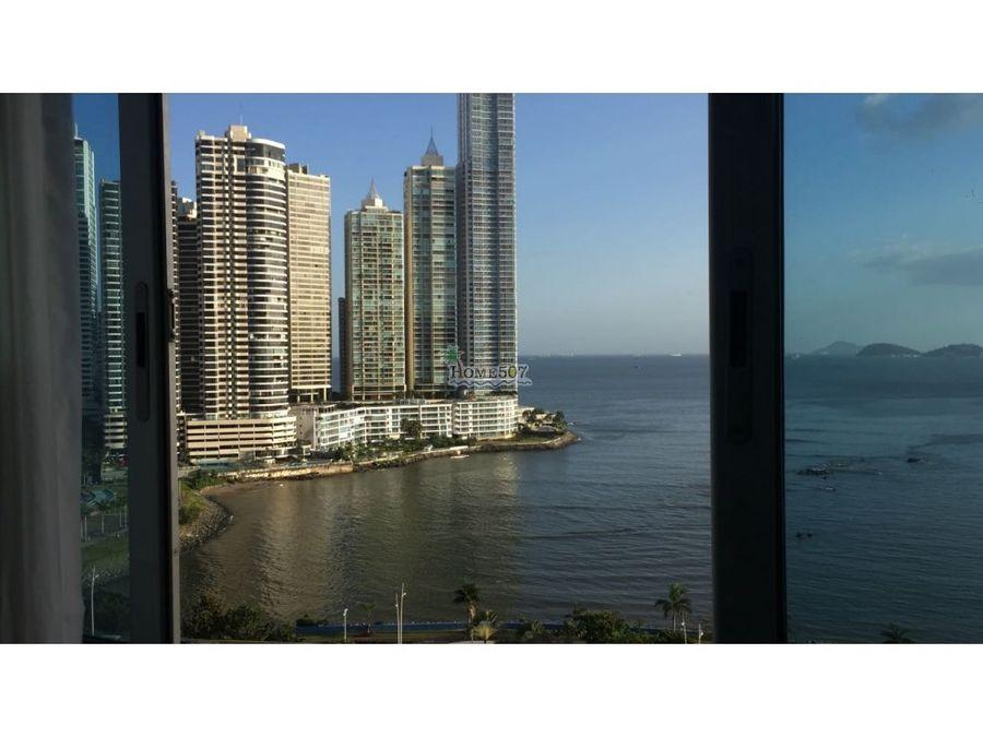 lujoso apartamento grand bay av balboa panama