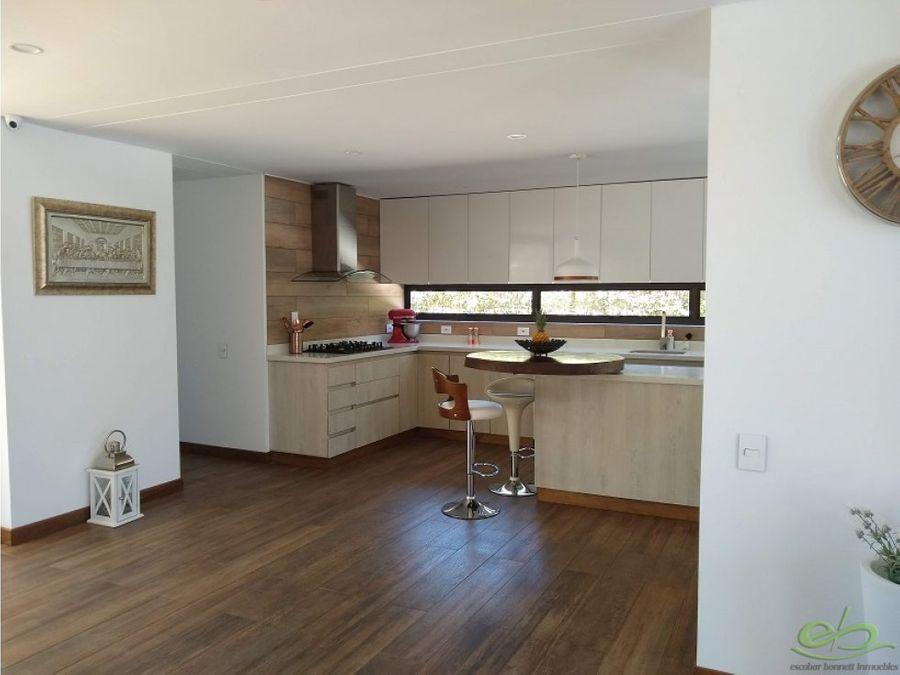 venta casa condominio en llanogrande