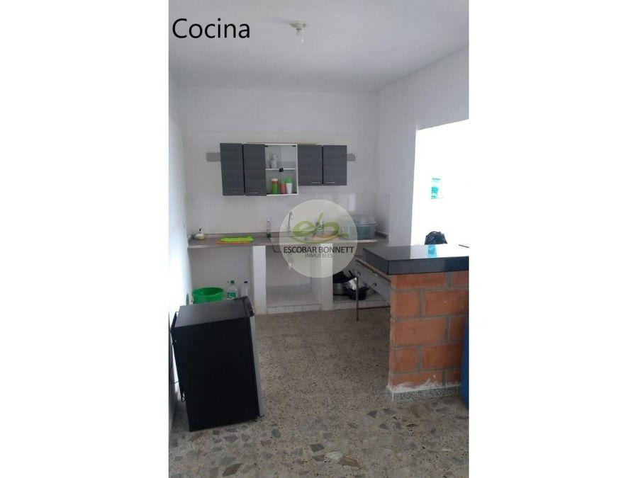 casa hostal en venta en san jeronimo