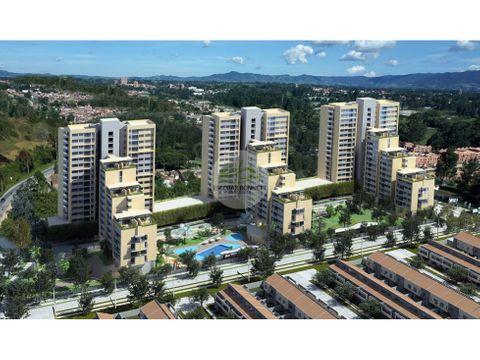 venta apartamento rionegro forest