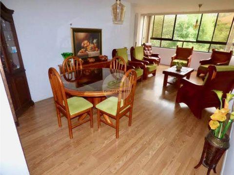venta apartamento en el poblado rebajo