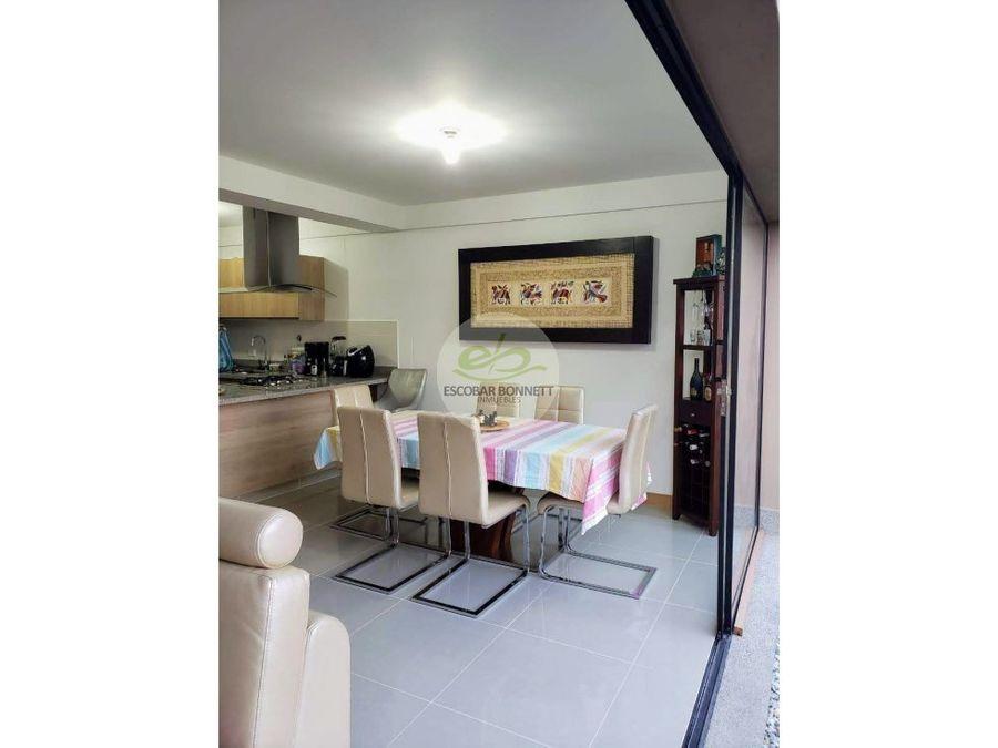 venta casa en san antonio de pereira