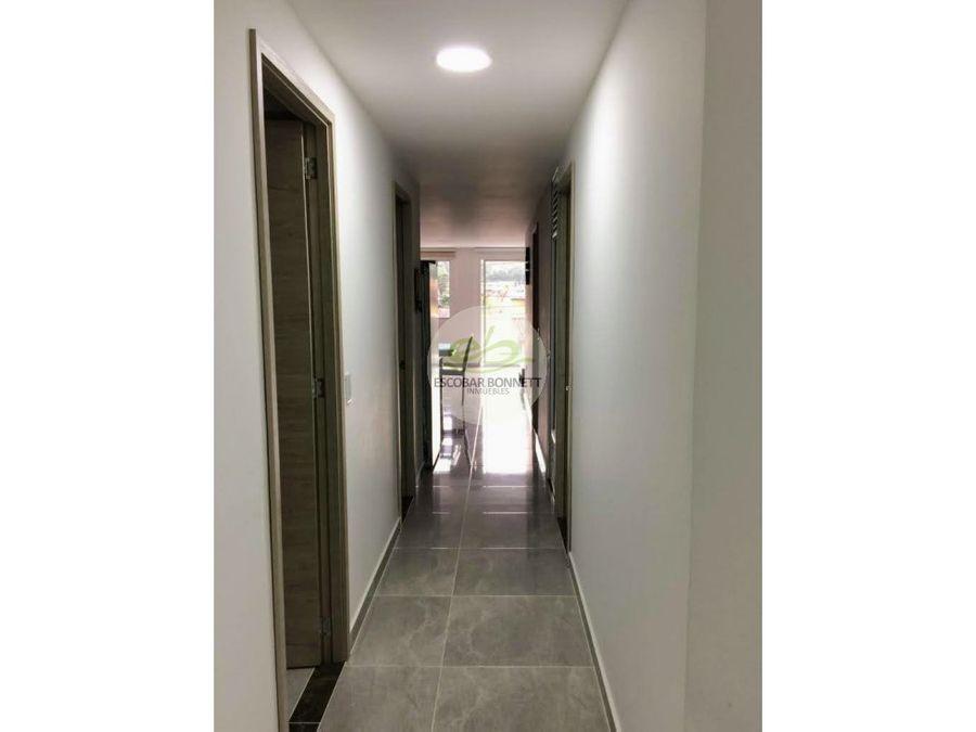 venta apartamento en la ceja