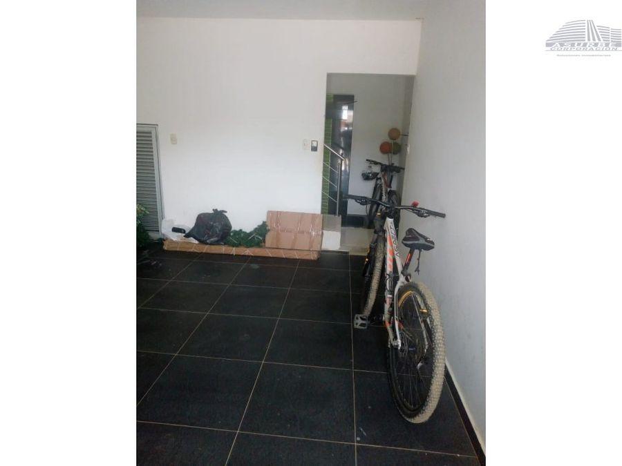 vendo apartamento en 2 piso campo alegre monteria