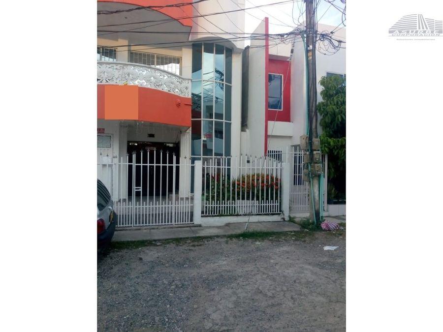 vendo casa en el barrio juan 23 monteria