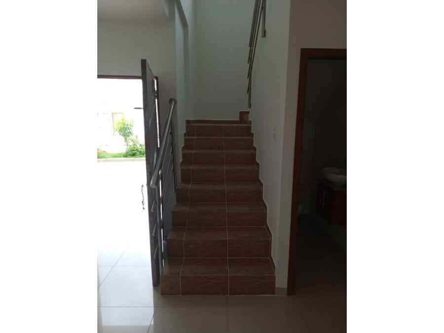 vendo casa en villa nova monteria