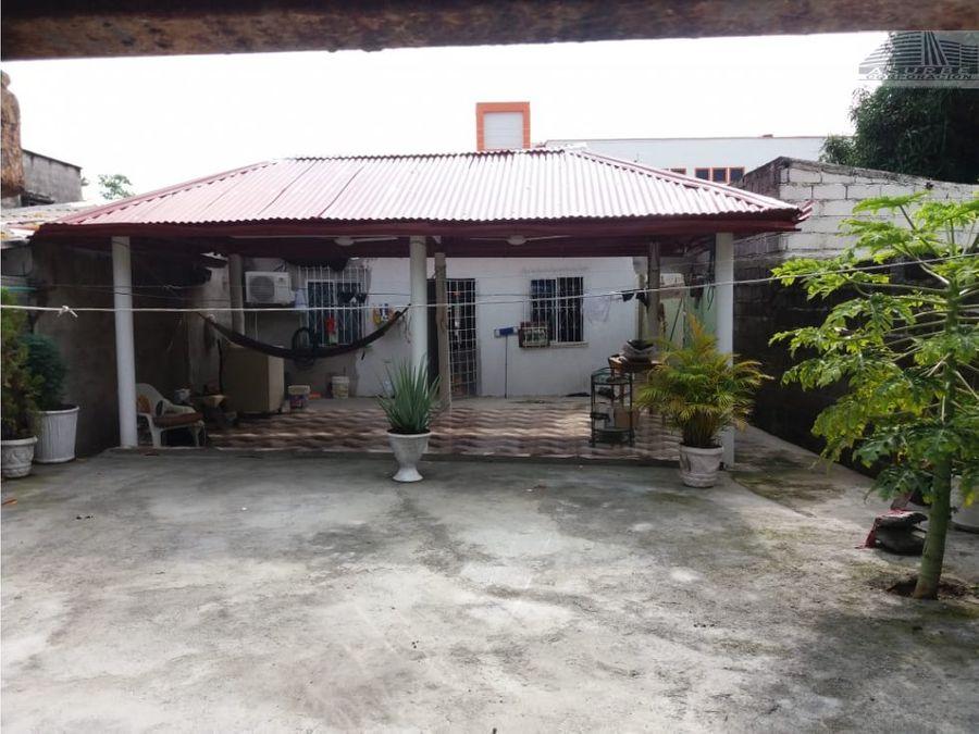 vendo casa en el barrio buenavista monteria