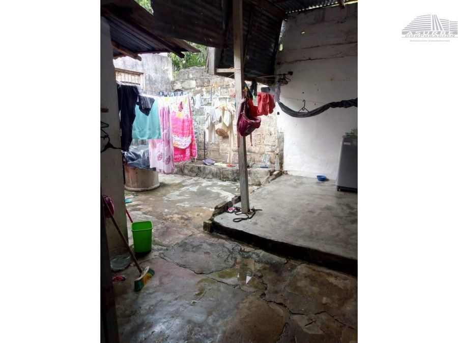 vendo casa en el barrio sucre monteria