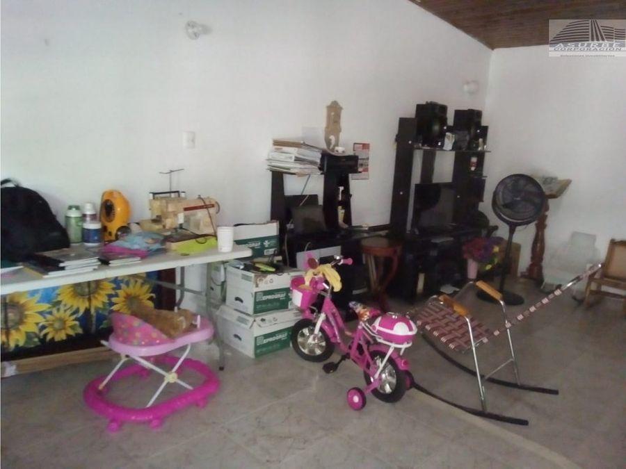 vendo casa en buenavista monteria