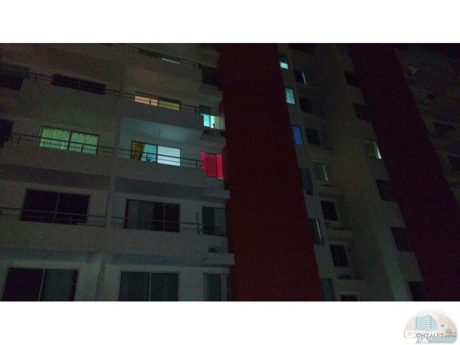 vendo apartamento en edif benecia monteria