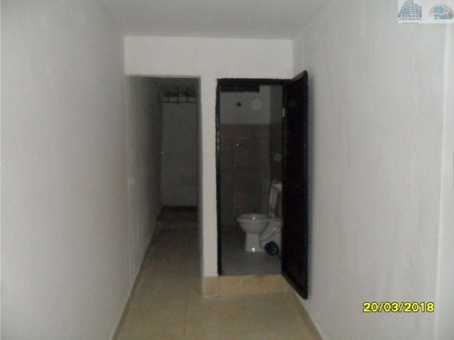 arriendo apartamento en el centro