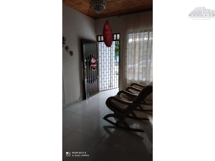 se vende casa en buenavista monteria