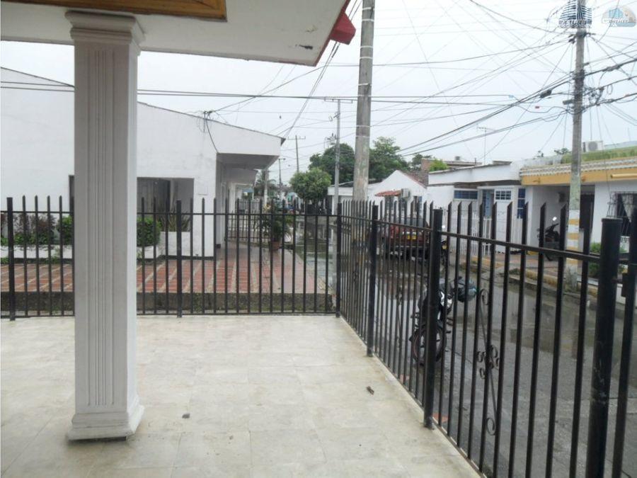 vendo casa en el barrio panama monteria