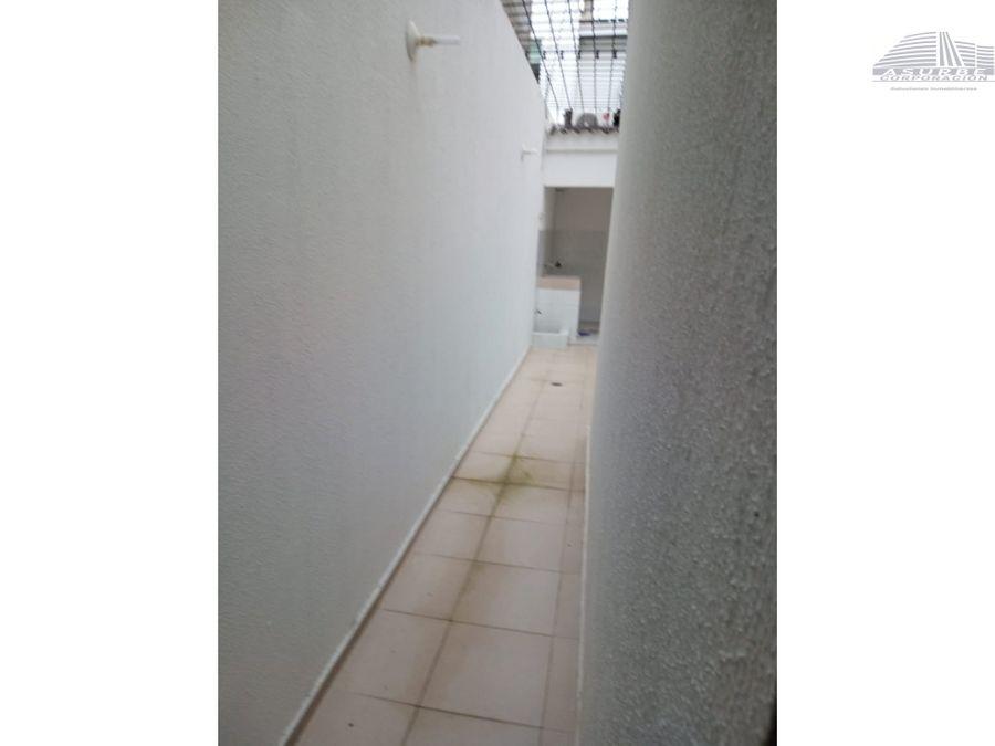 arriendo apartamento en el barrio monteverde monteria
