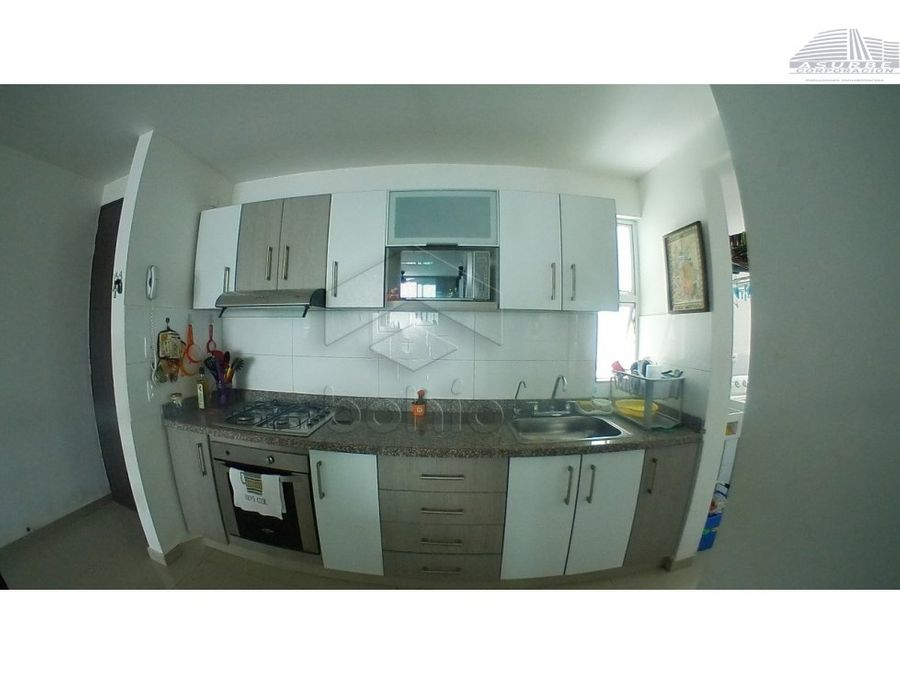 vendo apartamento en altavista monteria