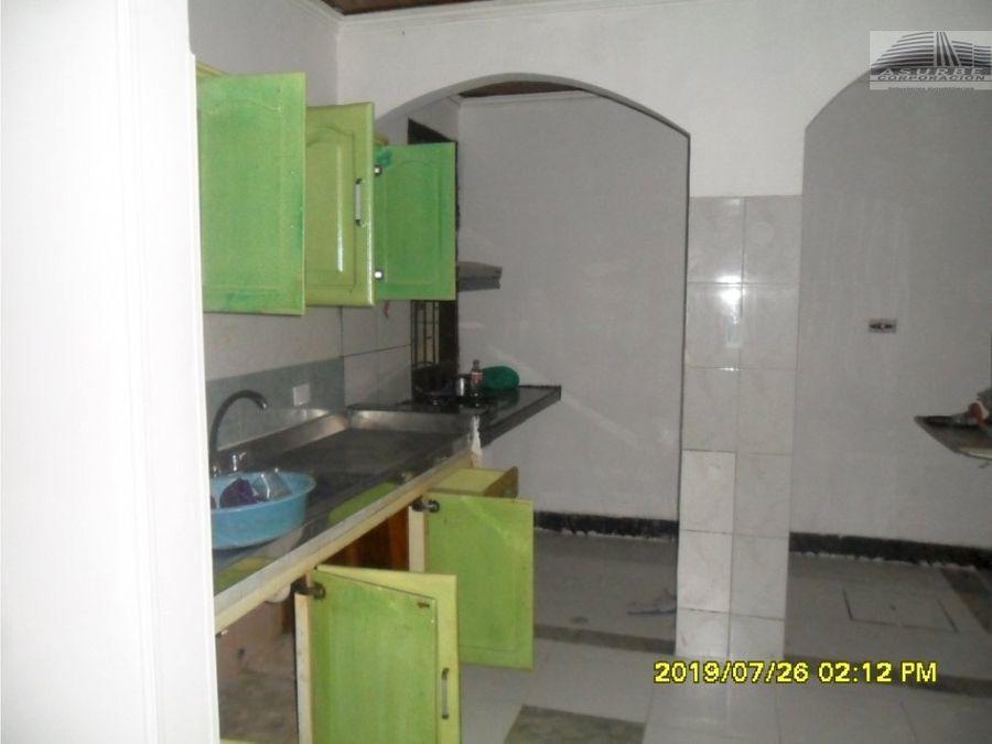 vendo casa en el barrio 6 de marzo monteria