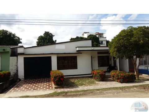vendo hermosa casa barrio laureles monteria