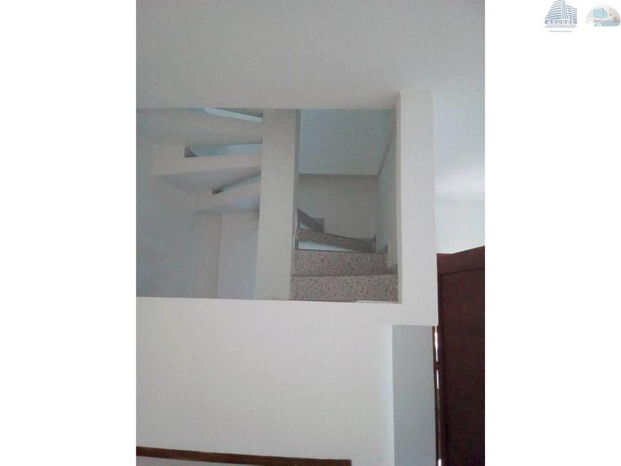 vendo apartamento en el mora monteria