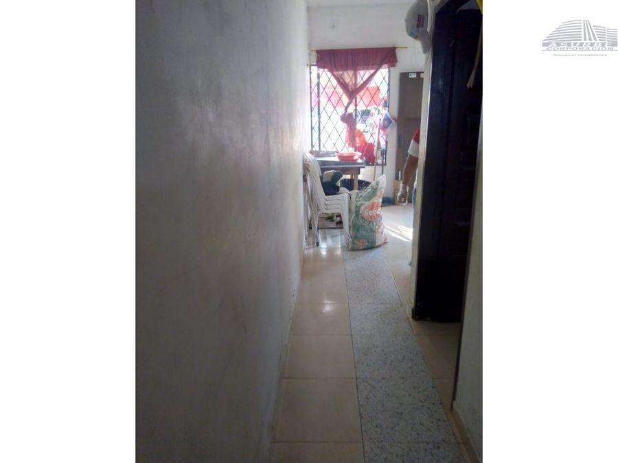 vendo apartamento en 6 de marzo monteria