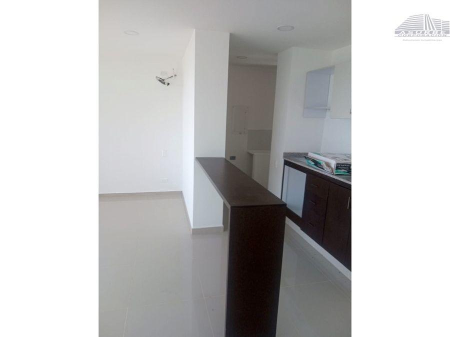 vendo apartamento en parque residencial rio monteria