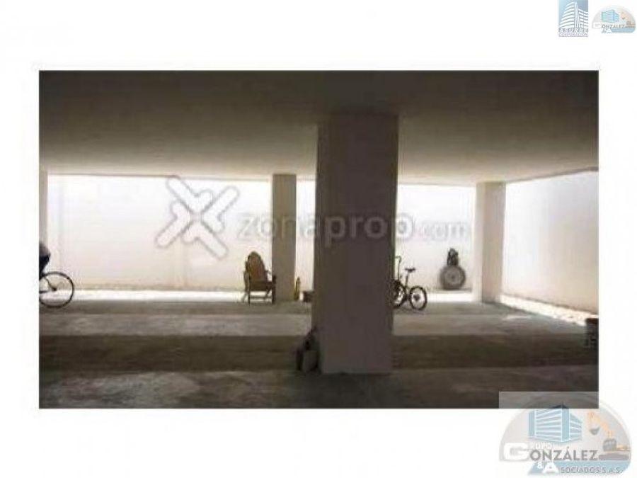 vendo hermoso apartamento monteverde
