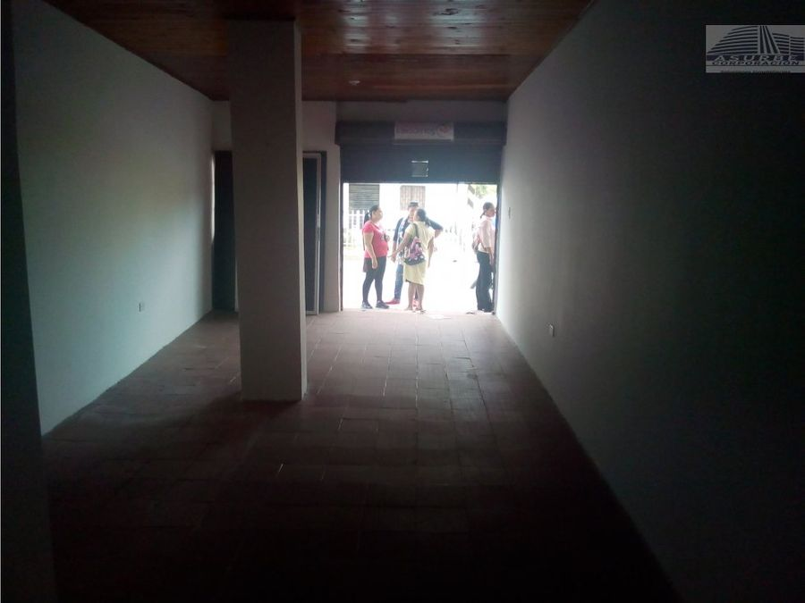 arriendo locales comerciales centro monteria