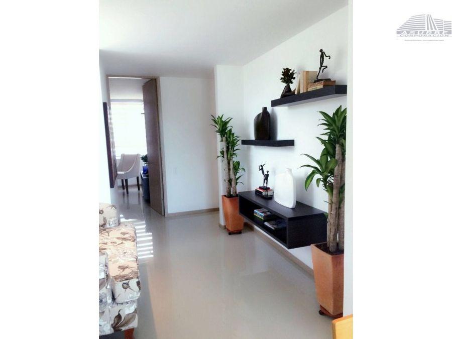 vendo apartamentos parque residencial rio monteria
