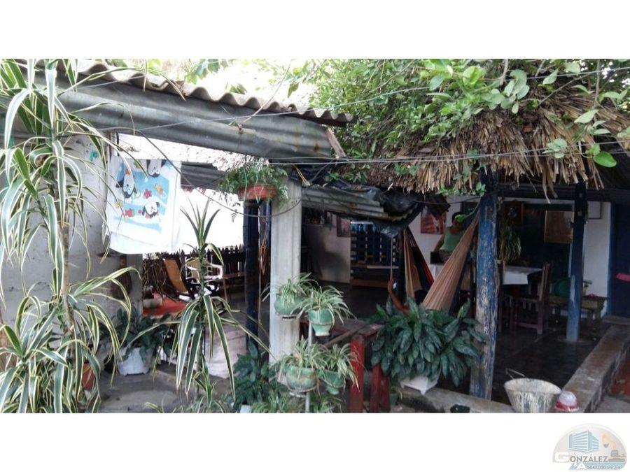 vendo exelente casa en el centro de monteria