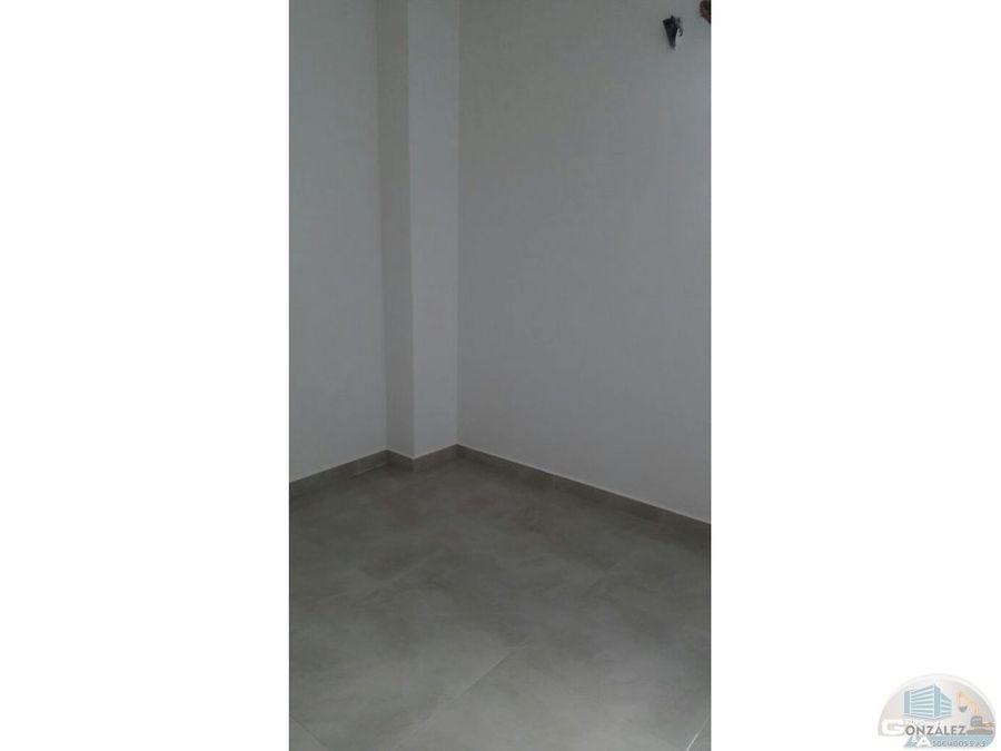 vendo apartamento en california club house