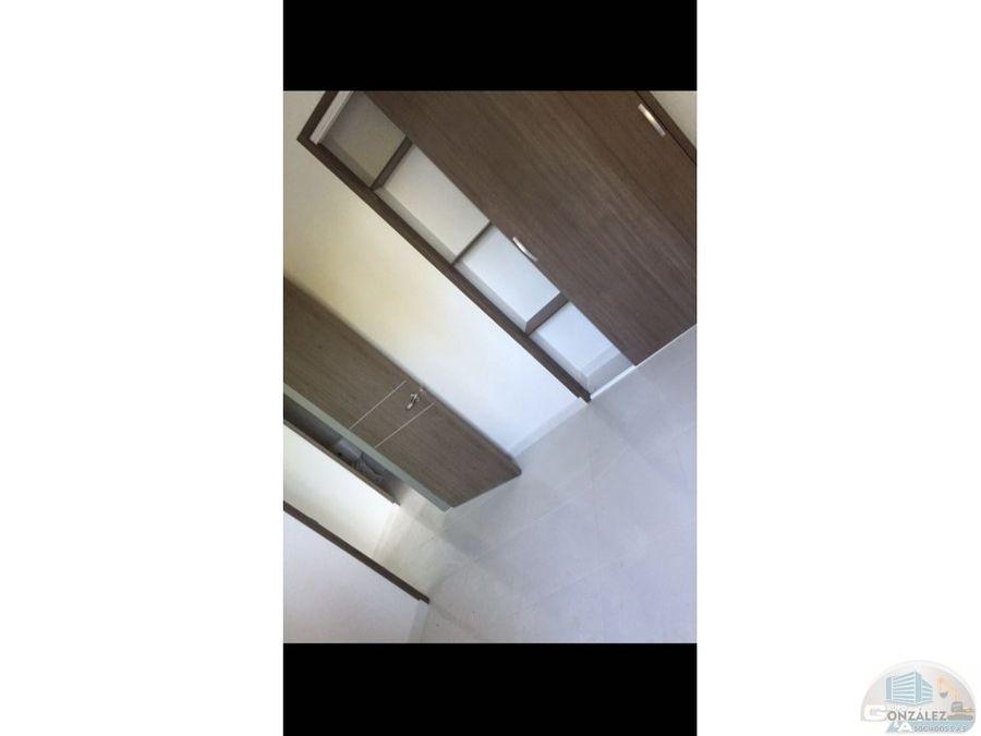 vendo apartamento margen izquierda