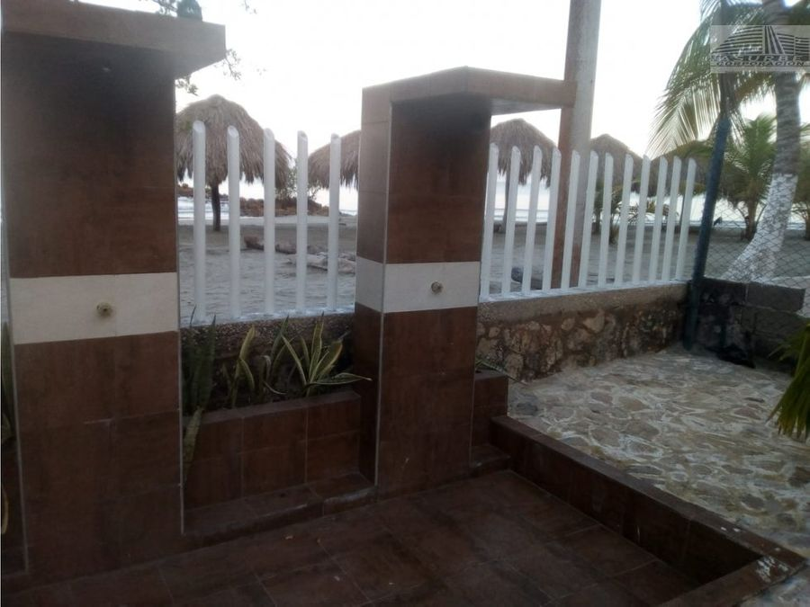vendo cabana en covenas