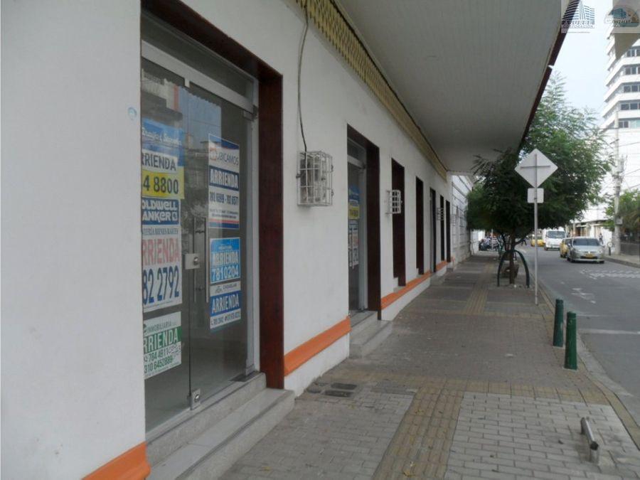 arriendo locales comerciales monteria