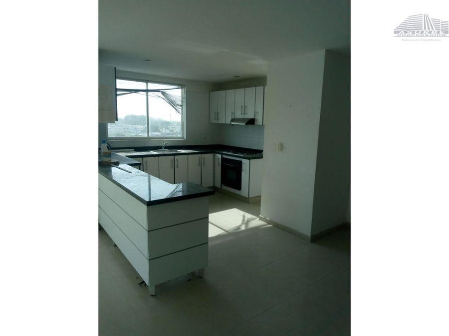 vendo apartamento en pasatiempo monteria