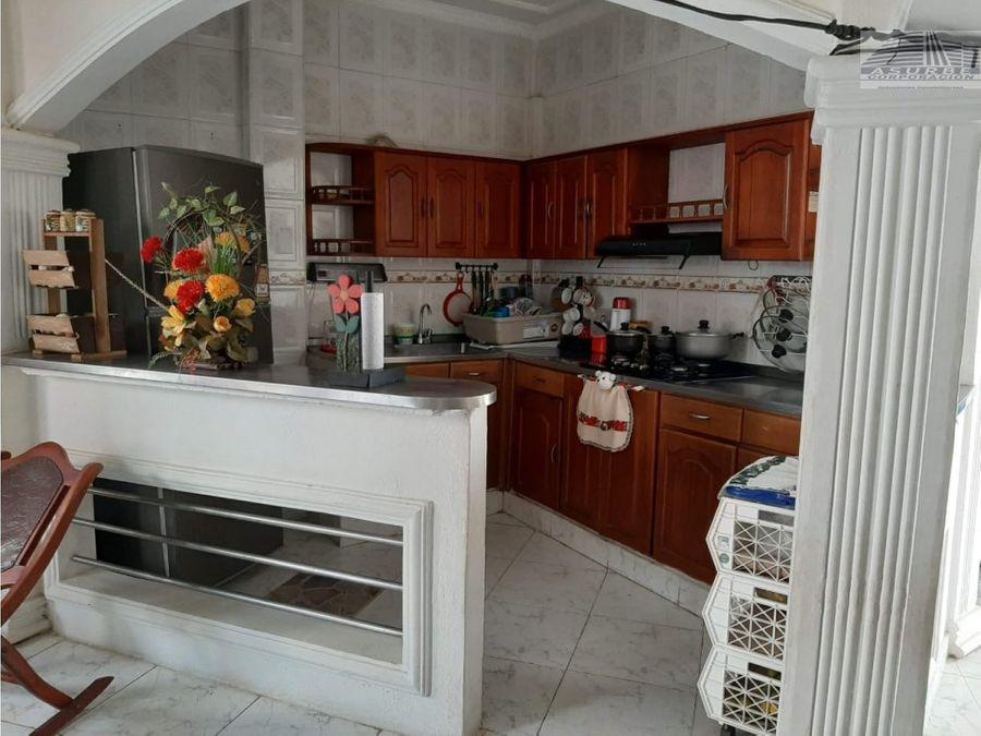 vendo casa en samaria monteria