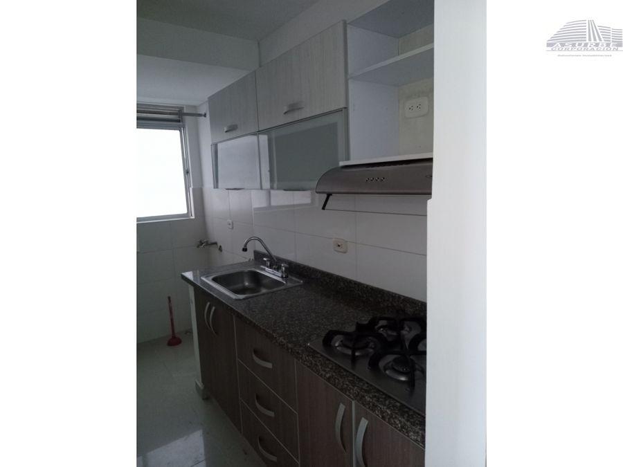 vendo apartamento en el edificio roma monteria