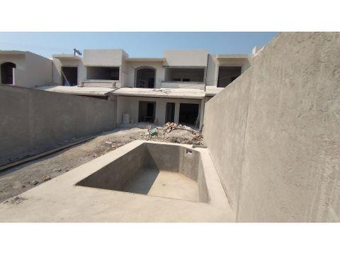 casa en venta en j de jiutepec c9 y 10