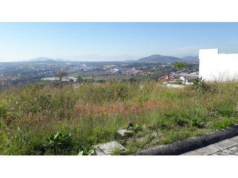 terreno en venta en burgos bugambilias 481m2 l51