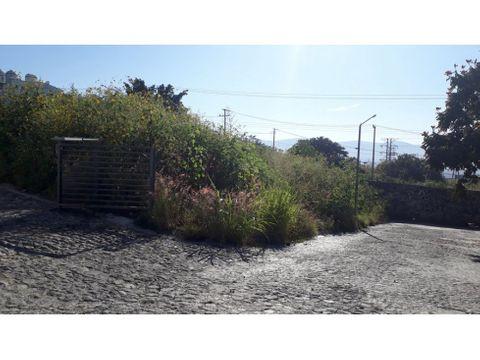 terreno en venta en burgos bugambilias 476m2 l45
