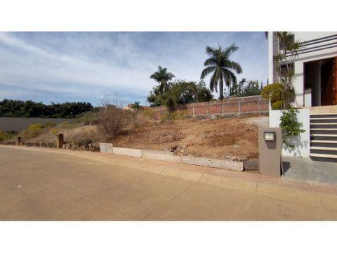 terreno en venta kloster ahuatlan l22 27054 m2