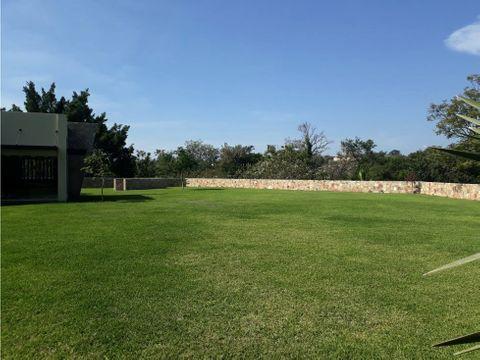 casa de venta en club de golf santa fe 3293 m2