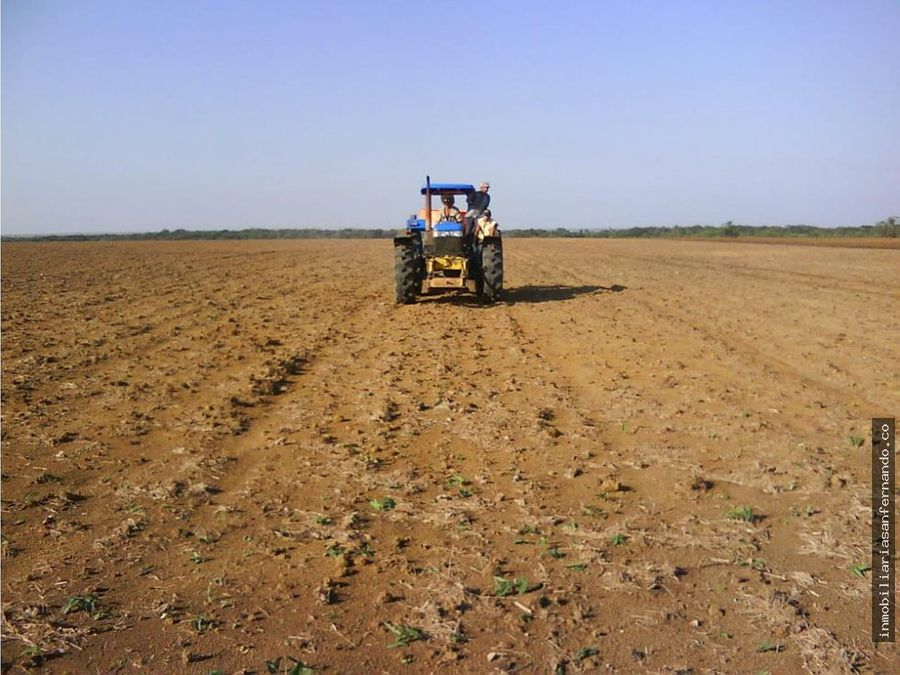 venta de 34294 hectareas en el viento vichada