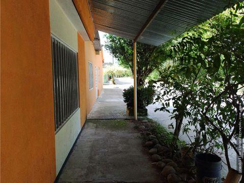 casa lote urbano muy cerca al centro de acacias meta