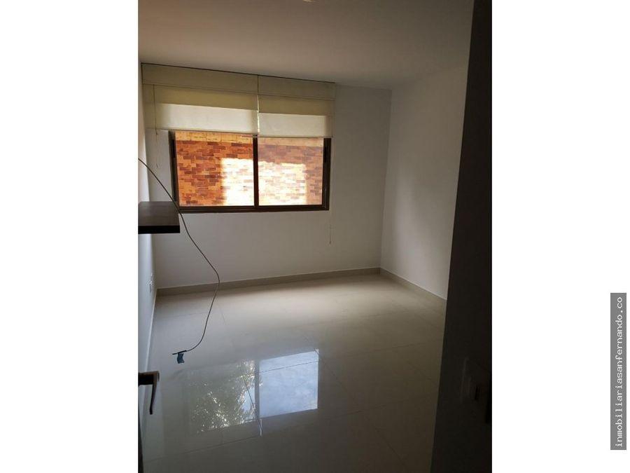 exclusivo apartamento con gran terraza en el caudal villavicencio