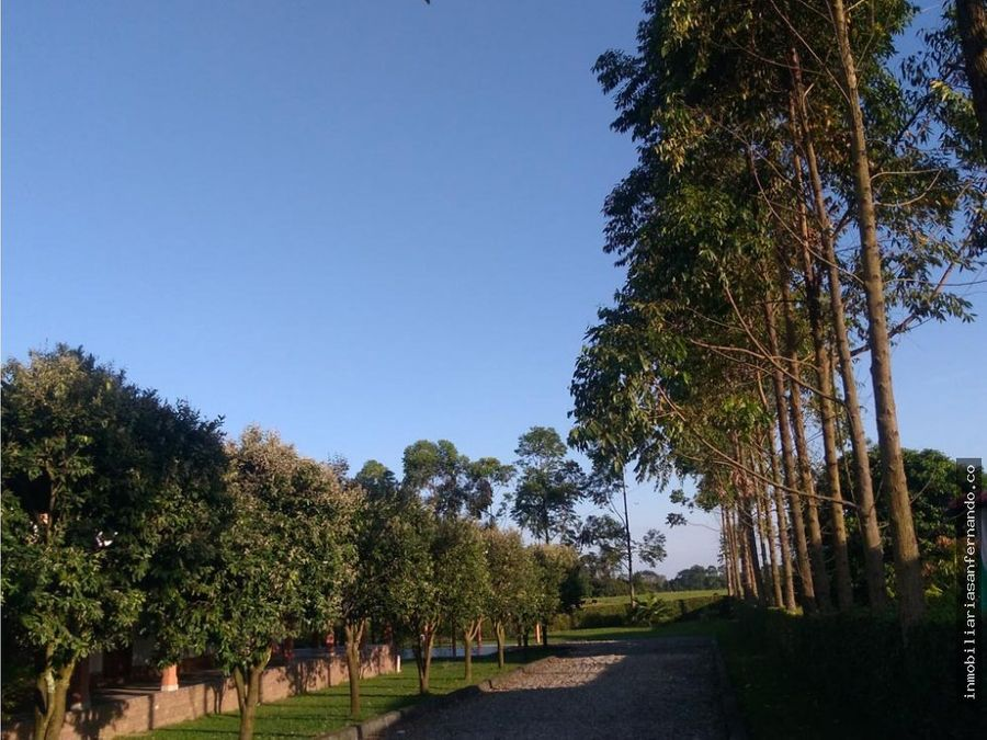 espectacular casa campestre para una gran familia en acacias meta