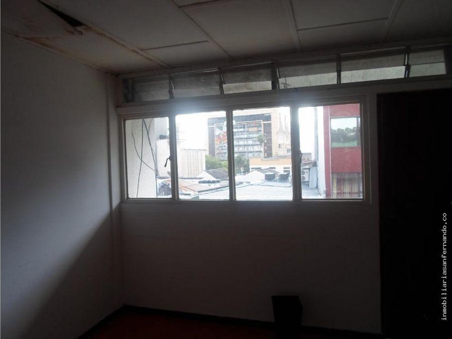 venta de oficina grande en el centro de villavicencio meta