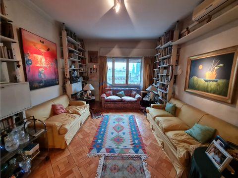 vende apartamento 3 dormitorios 2 banos piso 3 frente