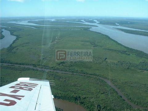 4561 has en 7 islas sobre el rio uruguay
