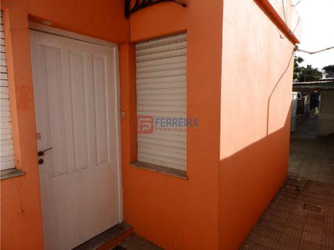 vende apartamento 1 dormitorio patio cochera